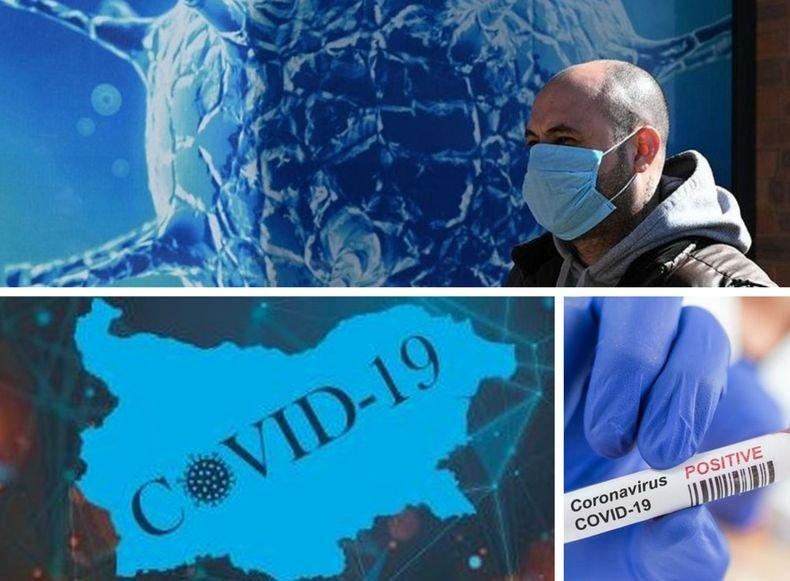 ВИРУСЪТ-УБИЕЦ: COVID-19 погуби 24-годишен здрав мъж, 19 българи без заболявания изгубиха битката само за ден