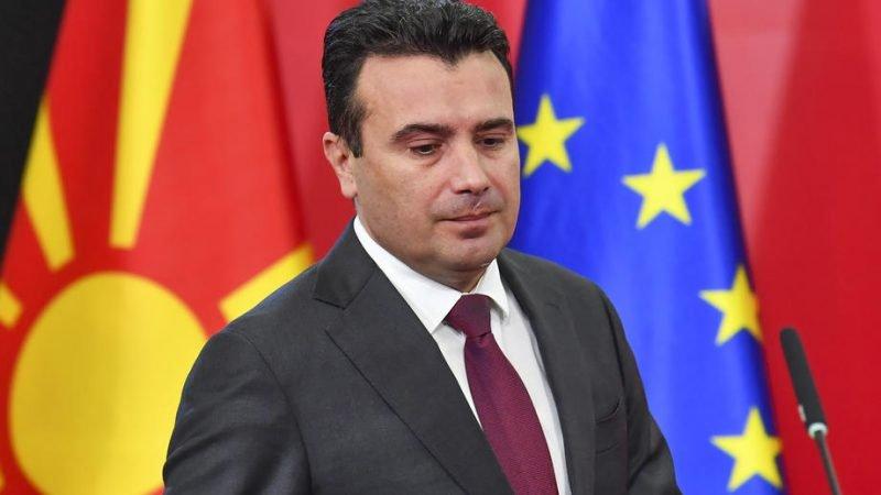 Зоран Заев: Вярвам, че до края на годината е възможно да се намери решение с България