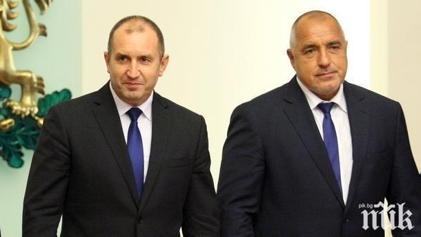 Издателят на ПИК Недялко Недялков: Тъжно е да се гледа как ГЕРБ подарява втория мандат на Радев