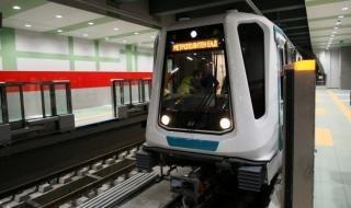 Пращат на съд мъж, пребил полицай на метростанция Сливница