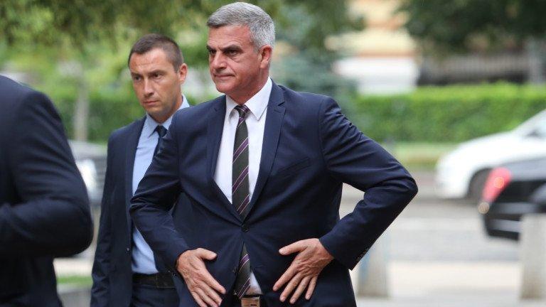 Стефан Янев очаква Радев отново да го назначи за министър-председател