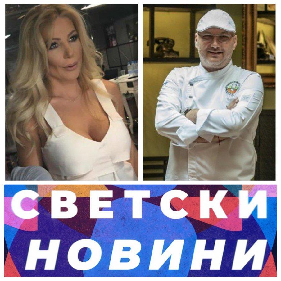 САМО В ПИК TV: Баджанакът на Шеф Манчев изгони жена му от фирмата си и се ожени за чиновничка на Румен Радев