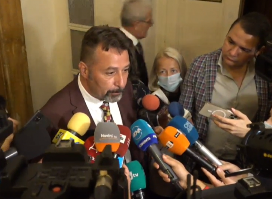 ГОРЕЩО В ПИК TV! Филип Станев за проекта на тандема Василев-Петков: Не се знае каква ще е политиката му, не ни притесняват (ВИДЕО/ОБНОВЕНА)