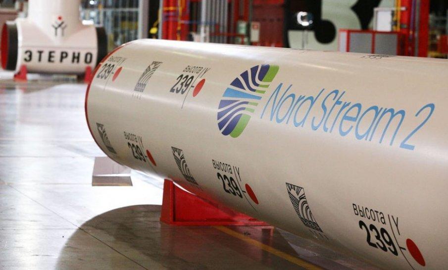 Рекордните цени на газа ускоряват пускането на Северен поток-2