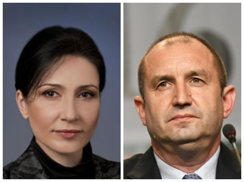 ПЪРВО В ПИК: Трус в президентството! Секретарят по култура на Радев хвърли оставка