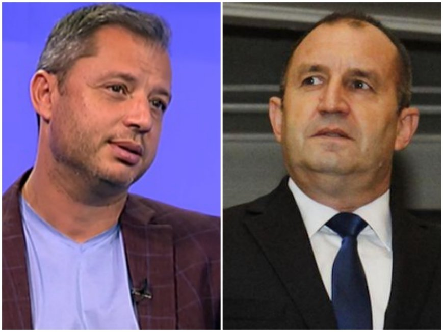 Делян Добрев: В хазната има 2 млрд. допълнителни средства, но не защото Спецов ги е събрал! Първият кабинет на Радев се провали