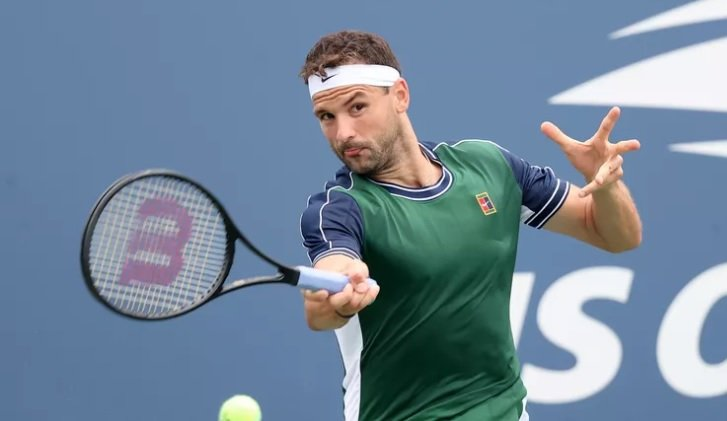ВДЪХНОВЕНИЕ: Григор Димитров с фамозен обрат срещу шампиона на US Open