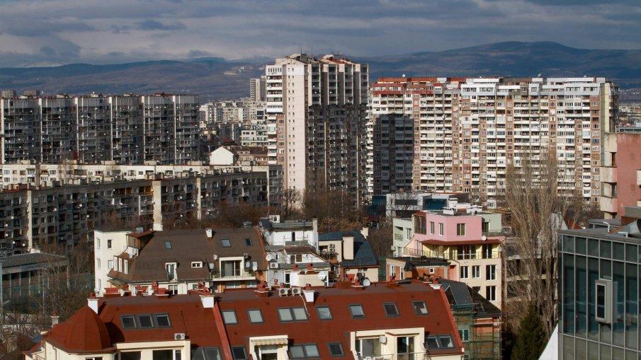 Най-скъпите жилища в София - в Изток, Иван Вазов и Лозенец