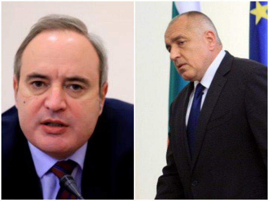 Издателят на ПИК Недялко Недялков: Толкова ли е страшно да кажете добра дума за Борисов, проф. Герджиков?