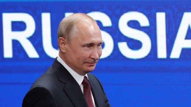 Путин призна, че не е решил дали да се кандидатира за нов мандат