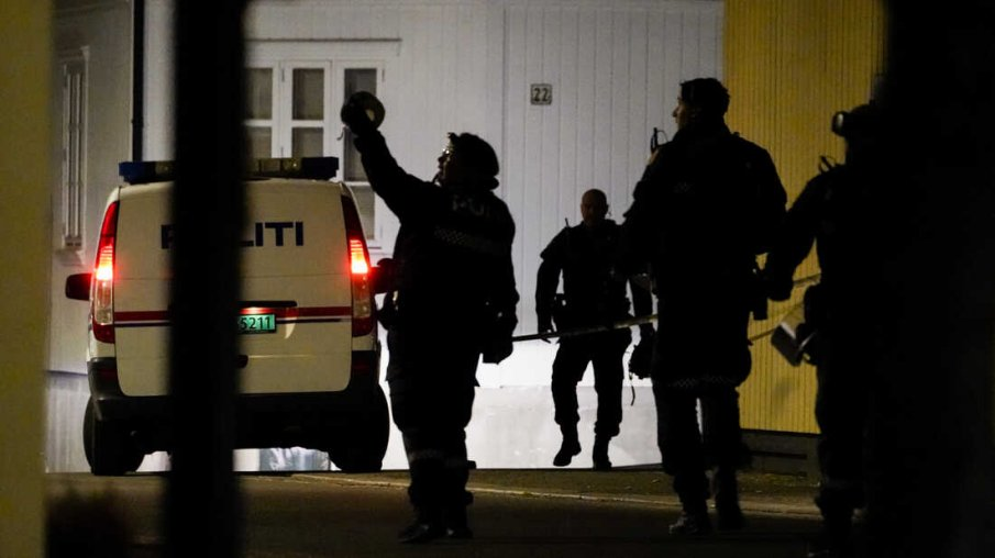 КРЪВ: Пет жертви след атака с лък в Норвегия, има и ранени (СНИМКИ/ВИДЕО)