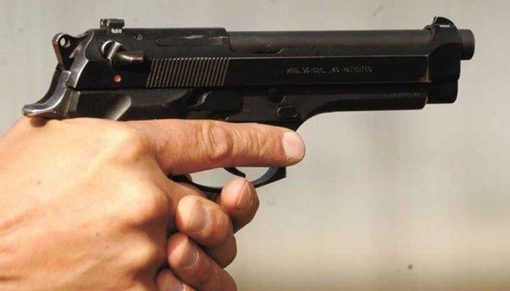 Задържаха тийнейджъри за стрелба в имот в Бобошево