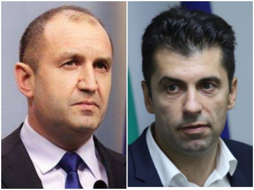 СКАНДАЛЪТ СЕ РАЗРАСТВА: Кирил Петков е лъгал умишлено - признава, че жертва поданство, за да стане министър