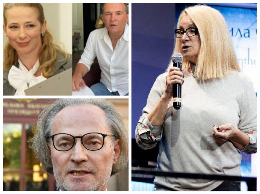 Милена Фучеджиева: Шокиращо - как пиар на съдения по Магнитски Васил Божков, сега е пиар на Лозан Панов?!