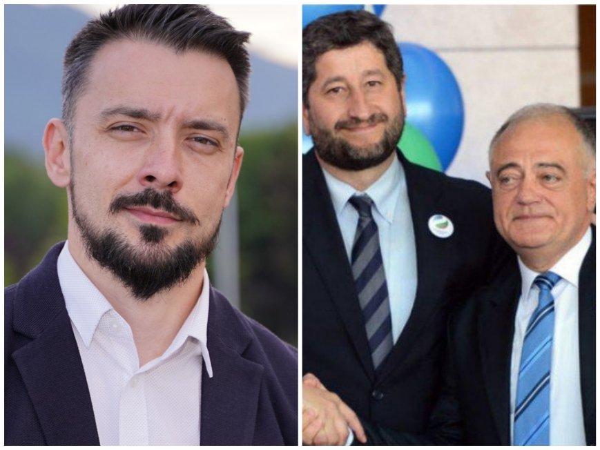 Политически анализатор попиля Демократична България за гафа с листите: Лелките в РИК познават закона и са си свършили работата
