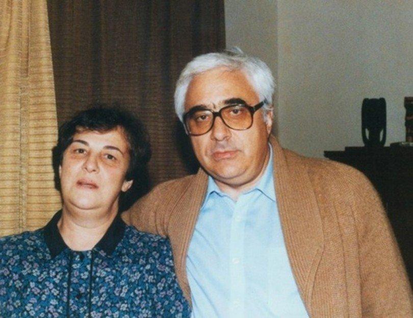 Вдовицата на Андрей Луканов започна работа на 82