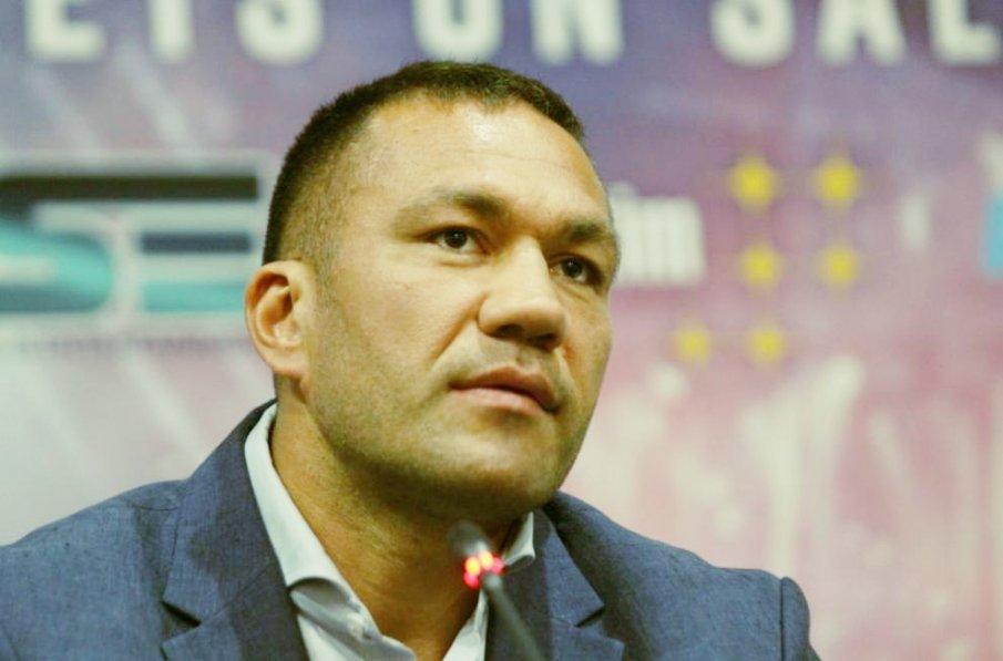 Кубрат пристигна в Пловдив за срещата си с клуб
