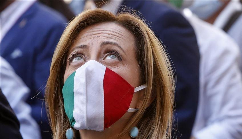 Епидемията от коронавируса в Италия отслабва.Седемдневната заболеваемост е 29 нови