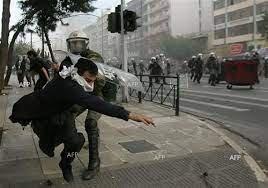 Гърциязасилва проверките за спазването на ограничителните мерки, налагани с цел