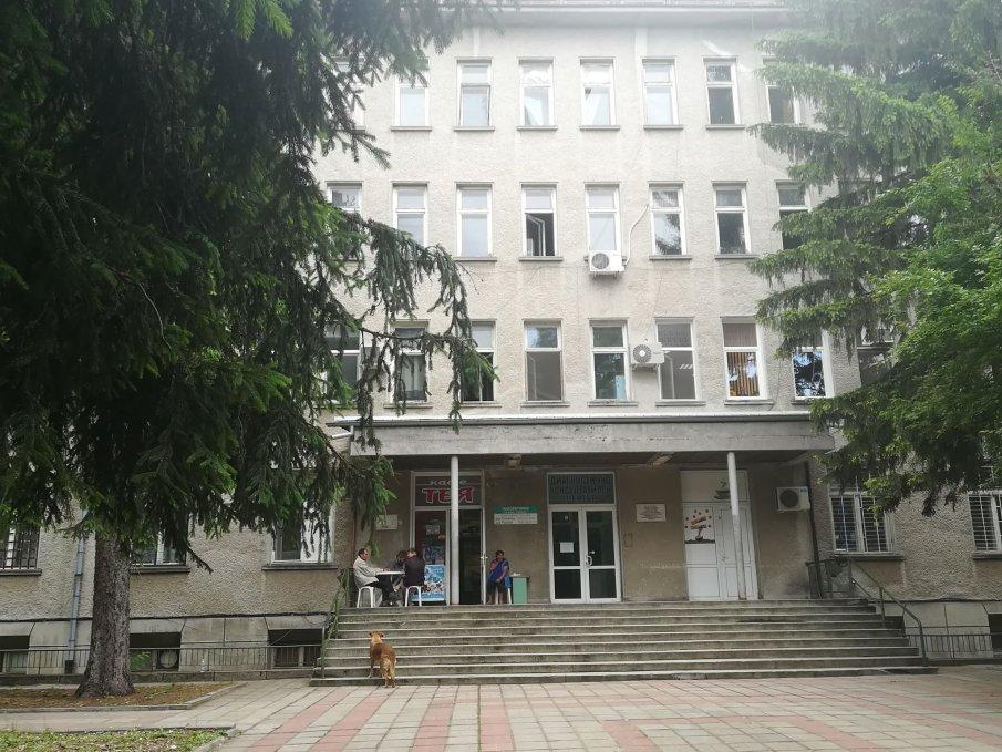 """Общинската болница """"Св. Иван Рилски"""" в Горна Оряховица приключи с"""