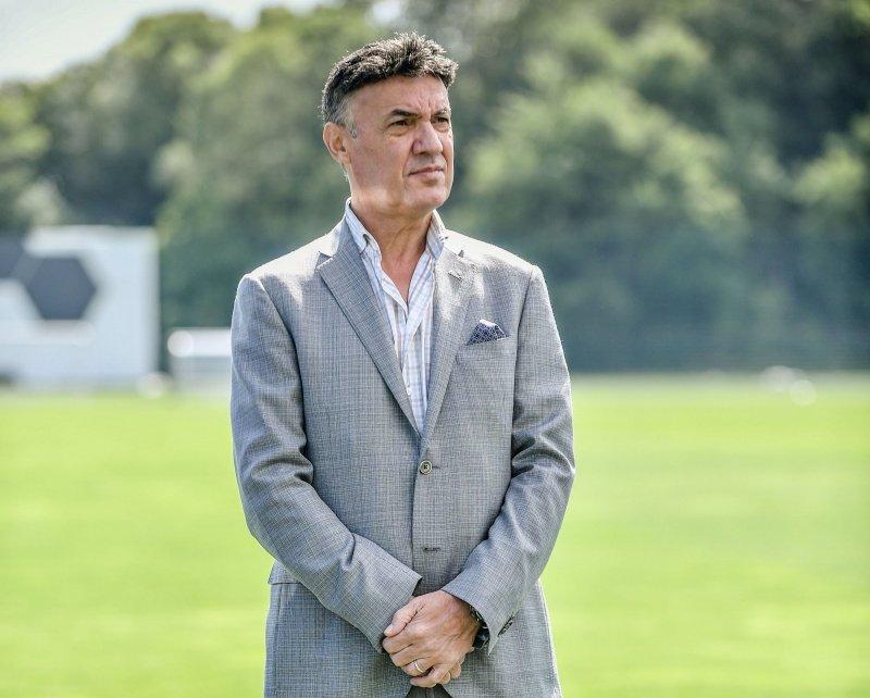 Президентът на Борислав Михайлов коментира някои от актуалните футболни теми
