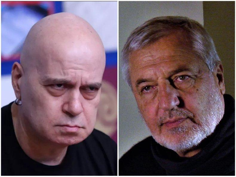 Психиатърът Любомир Канов: Ако Слави ще определя народната съдба, по-добре човек да се удави