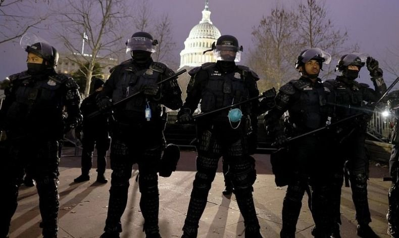 Демократи и републиканци не се разбраха за общо разследване на щурма на Капитолия