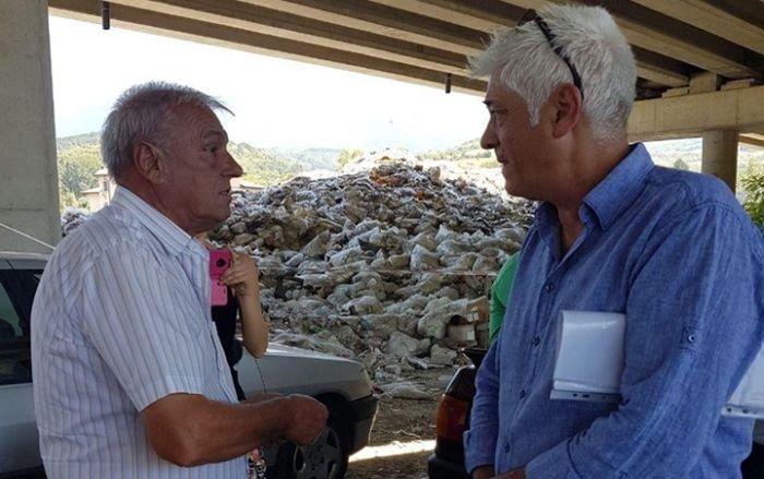 Глобяват кмета на Дупница с 3000 лева за ползване на закрито сметище