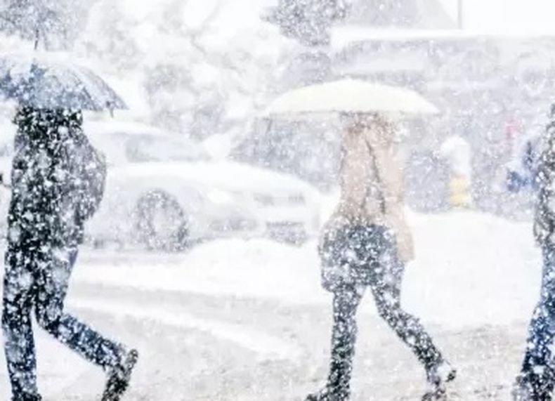Снеговалежите в Испания забавиха доставката на ваксини срещу коронавируса