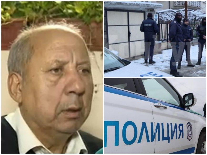 Бившият депутат Тома Томов за смъртта на внучето си: Полицията действа много бързо срещу нас! Има данни, че жената е участвала в изнасянето на трупа