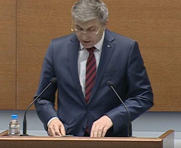 ИЗВЪНРЕДНО В ПИК TV: ДПС ще правят водородна икономика, предупредиха за предизборното говорене (ВИДЕО/ОБНОВЕНА)