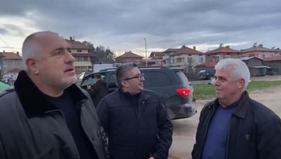 ПЪРВО В ПИК TV! Бойко продължава с обиколките в Родопите: На жълтите павета някои много трудно асимилират, че в България живеят хора (ВИДЕО/ОБНОВЕНА)