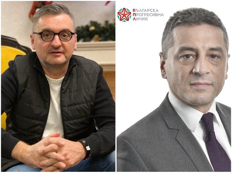 ПРЕСТРЕЛКИ: Кирил Добрев скочи на отцепниците от БСП за новата им партия