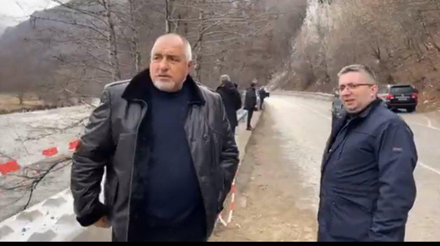 """ИЗВЪНРЕДНО В ПИК TV: Борисов: Докато другите само говорят, ние работим усилено по инициативата """"Три морета"""" (ВИДЕО)"""