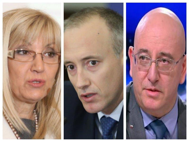 ИЗВЪРНРЕДНО В ПИК TV: Петя Аврамова, Красимир Вълчев, Емил Димитров и още двама министри бяха на килимчето при депутатите (ОБНОВЕНА)