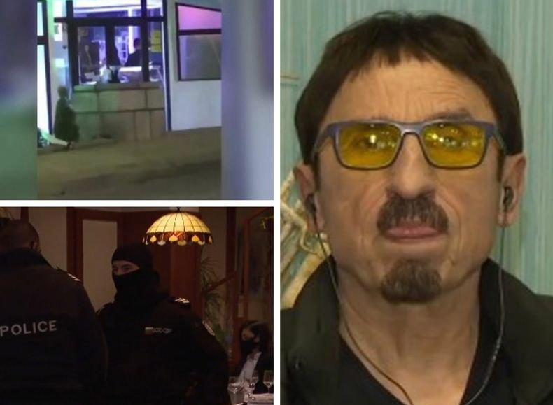 Милко Калайджиев разкри кой го е поканил на нелегалния купон в Пловдив и защо кадрите се появиха в медиите