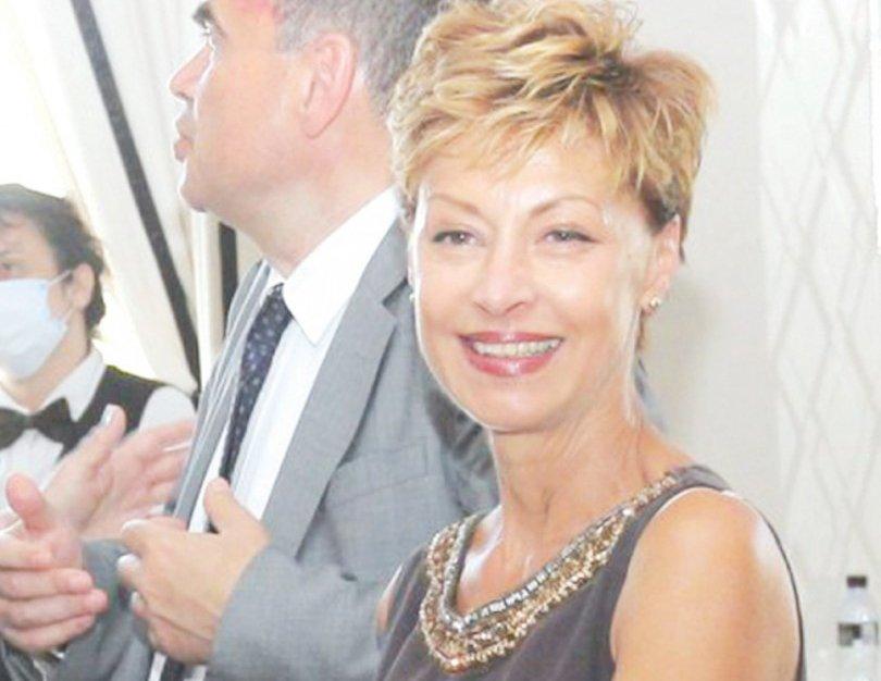Радина Червенова официално пенсионерка