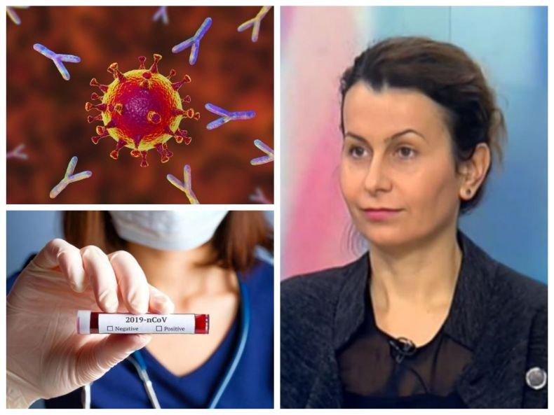 Топ експерт с много важна новина за коронавируса - беззащитни ли сме, ако нямаме антитела, колко време продължава имунитетът