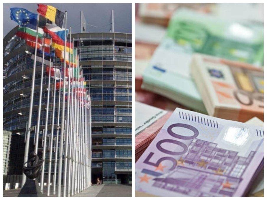 ГОЛЯМА НОВИНА: България получава 10 млрд. евро по кохезионната политика