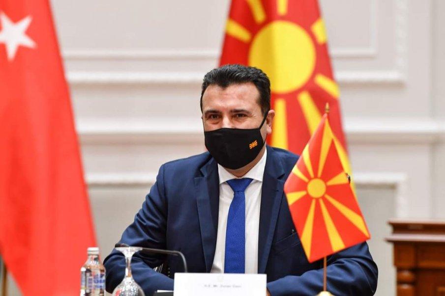 Сърбия праща на Северна Македония 8000 ваксини срещу COVID-19
