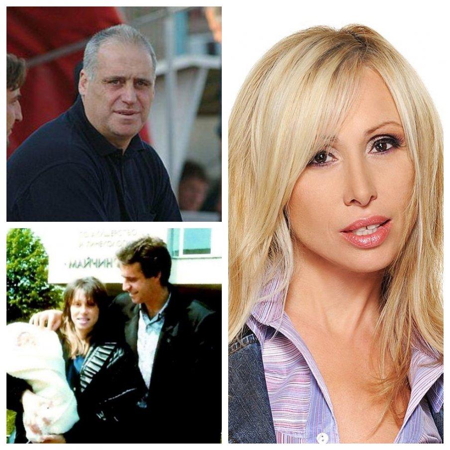Кристина Димитрова се моли горещо за бившия си съпруг: Дано Джеки победи завинаги рака