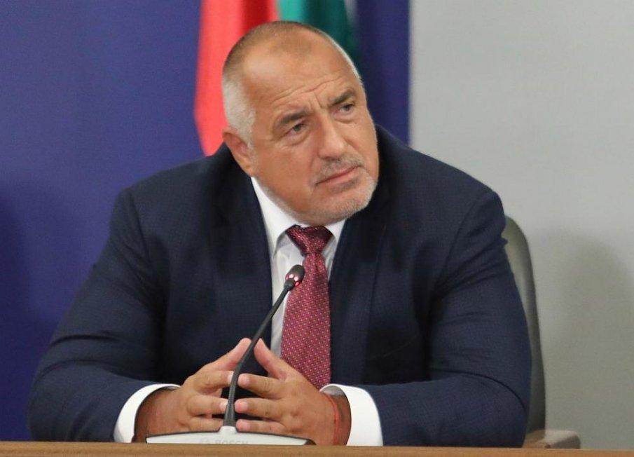 Борисов с четвърти мандат, защото...