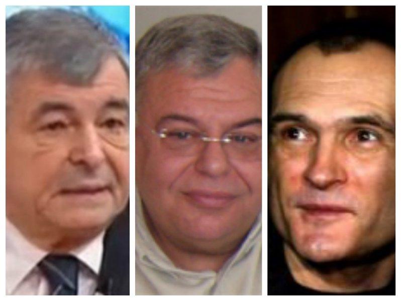 Ортаци на Стефан Софиянски и Васил Божков в еко афера за милиони