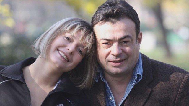 Алекс Сърчаджиева с емоционален спомен за любовния романс с Иван Ласкин