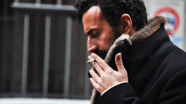 В Милано забраниха пушенето на открито на някои места