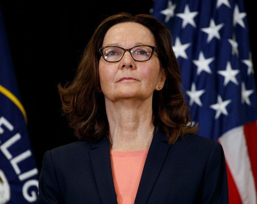 Шефката на ЦРУ хвърли оставка