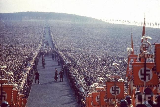 ТАЙНИ И ЗАГАДКИ: Масони пазят златото на Хитлер