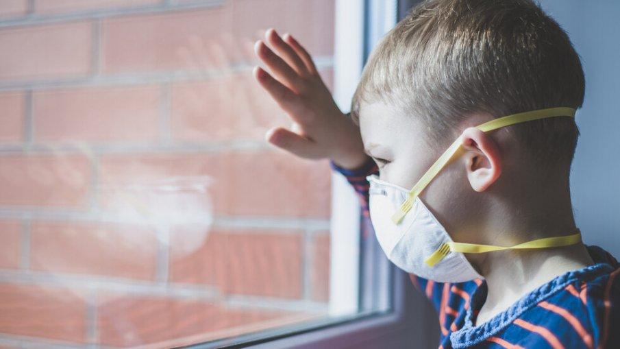7 деца с COVID-усложнения са спасени в Пловдив