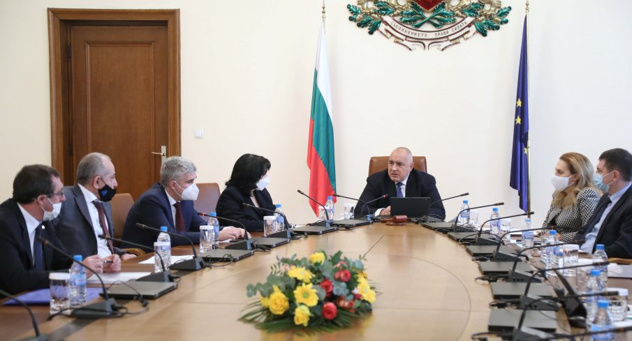 ПЪРВО В ПИК TV: Премиерът Борисов с изключителна новина: До 10 години България може да има изградена новаядрена мощност (ВИДЕО)