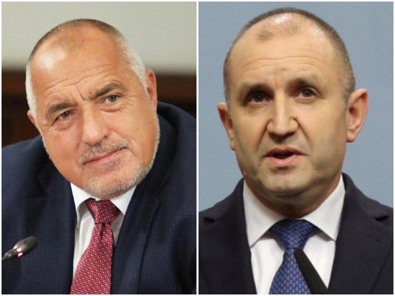 Как Румен Радев пак излъга под диктовката на Цветан Василев за Борисов, който е най-големият...